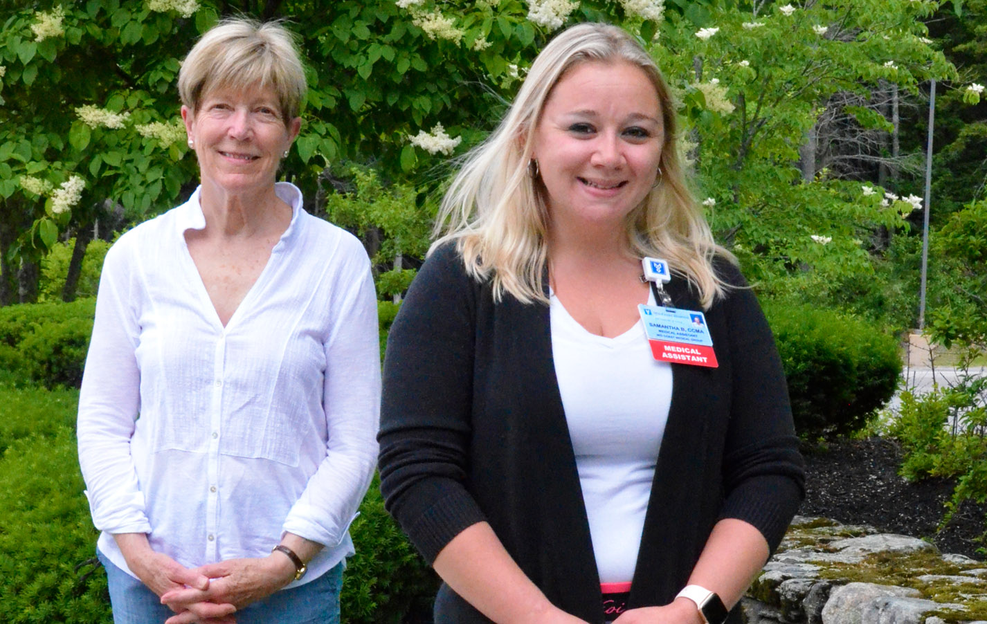 Mid Coast Hospital Auxiliary Scholarships